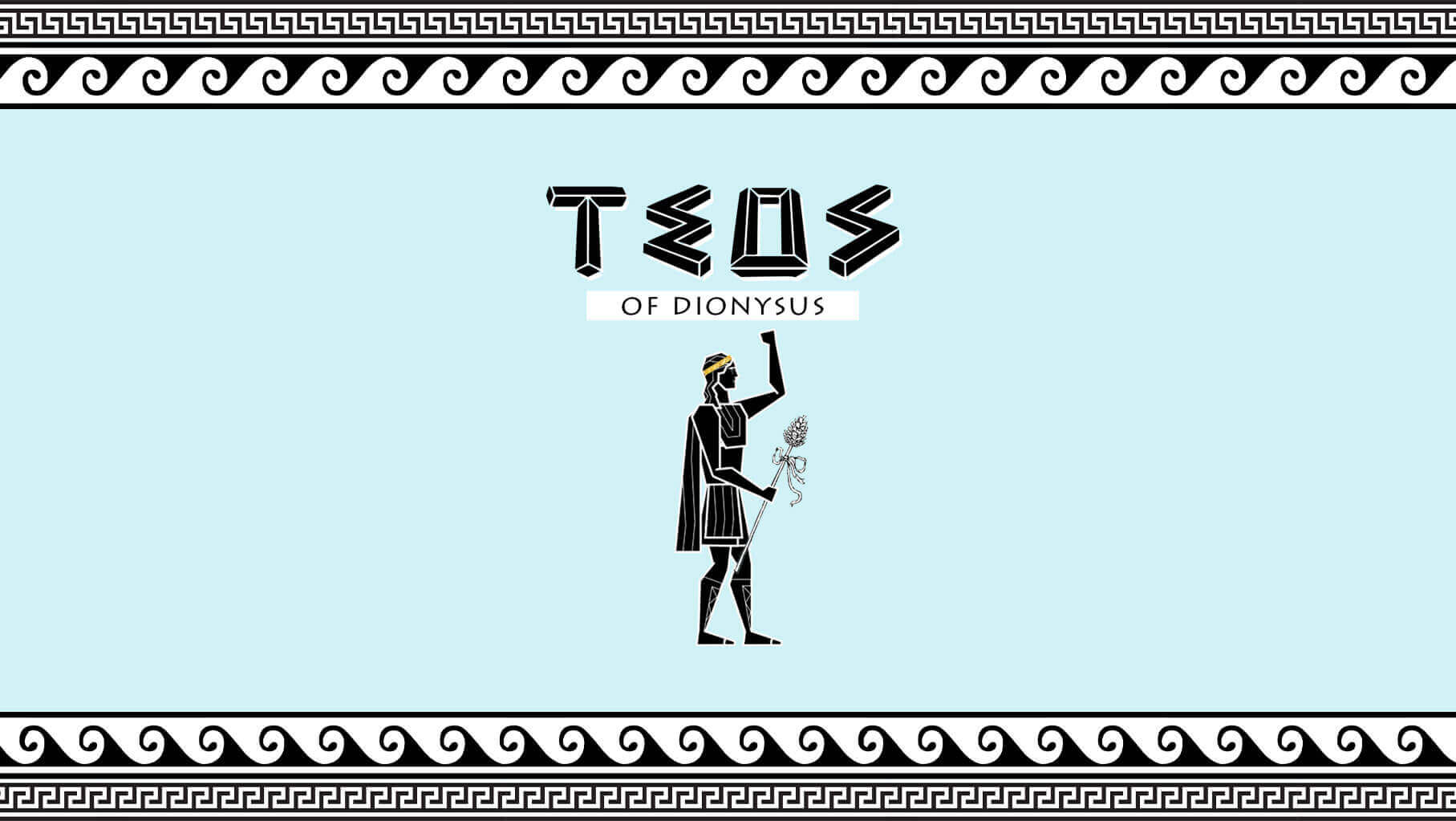 Teos of dionysos